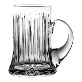Crystal Beer Mug 08006