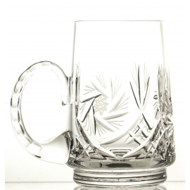 Crystal Beer Mug 05895