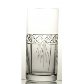 Crystal Long Drink Glasses, Set of 6 04307