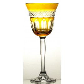 Painted Wine Glasses, Set of 6 18746