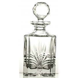 Crystal Whisky Decanter 8542