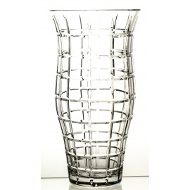 Crystal Flower Vase 02074