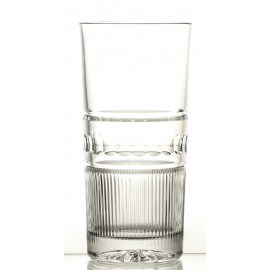 Crystal Long Drink Glasses, Set of 6 10259