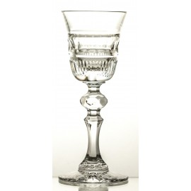 Crystal Liqueur Glasses, Set of 6 10255