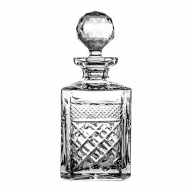 Crystal Whisky Decanter 16467