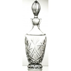 Crystal Wine Decanter 08507