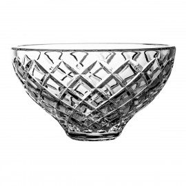 Crystal Fruitbowl 10413