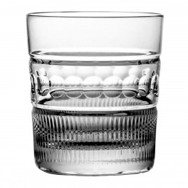 Crystal Whisky Glasses, Set of 6 10257