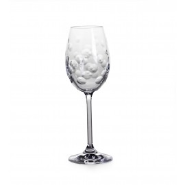 Crystal Wine Aeris Glasses Set of 6