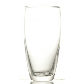 Crystal Long Drink Glasses, Set of 6 04319