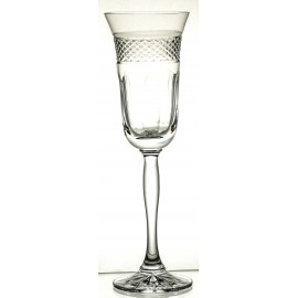 Champagne Glasses, Set of 6 14590