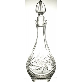 Crystal Wine Decanter 03420