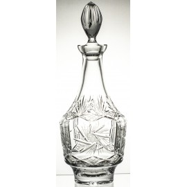 Crystal Wine Decanter 05910