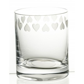 Crystal Whisky Glass 05931