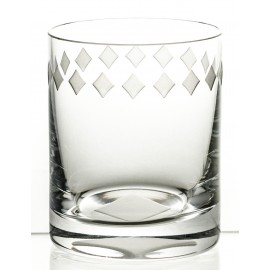Crystal Whisky Glass 05932