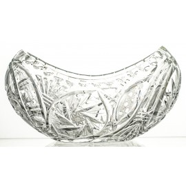 Crystal Serving Dish