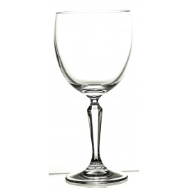 Crystal Red Wine and Water Glasses, Set of 6 05935