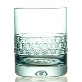 Painted Whisky Glasses, Set of 6 10250