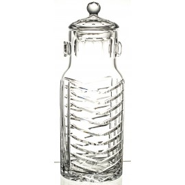 Crystal Container 08614