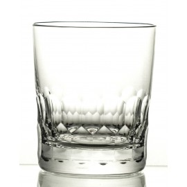 Crystal Whisky Glasses, Set of 6 11303