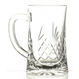 Crystal Beer Mug 05966