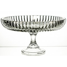 Crystal Cake Stand Linea 11450
