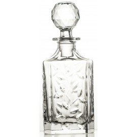 Crystal Decanter (06036)