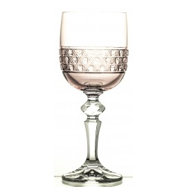 Red Wine Glasses Set of 6