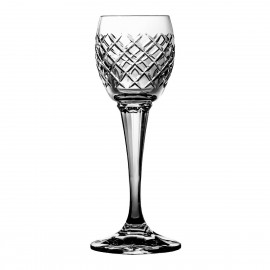 Crystal White Wine Glasses, Set of 6 10207