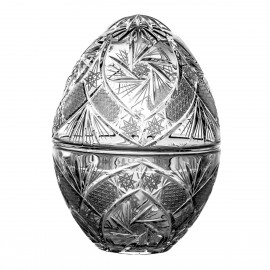 Crystal Egg Box 09892