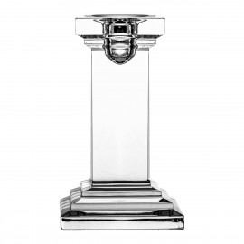 Crystal Candlestick 02071