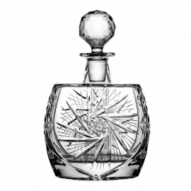 Crystal Decanter (12434)