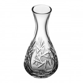 Crystal Wine and Water Decanter