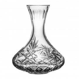 Crystal Wine and Water Decanter 11522