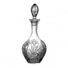 Crystal Wine Decanter 10539