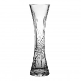 Crystal Flower Vase 11537